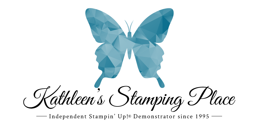 Kathleen's Stamping Place